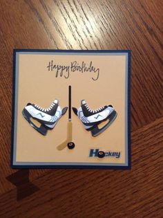 Опозданием, открытка для хоккеиста с днем рождения своими руками