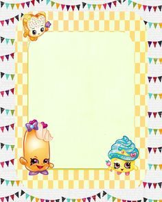 MommyCraftsAlot: Summer journaling for kids! (Shopkins journal pages PRINTABLE)