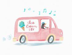 Blog — Talitha Shipman Illustration