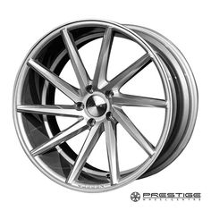 Vossen CVT wheels UK distribution