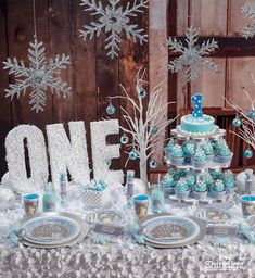 25 Best Winter Wonderland Theme Party Idea For Enjoying Your