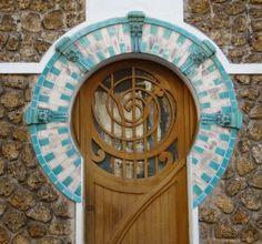 Paseos Art Nouveau: Nogent sur Marne