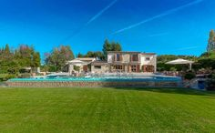 ... Holiday Rental South of France. Chateauneuf de Grasse villa rental