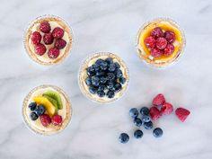 Armelle Blog: DIY fruit tarts ...