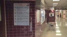 Rachel's Challenge encourages acts of kindness at school.I applaud the principal of this school. I only wish more administers were this proactive. Rachels Challenge, Anti Bullying Campaign, Negative Attitude, Local News, Norfolk, Counseling, Encouragement, Challenges, Passion