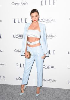 October 2015 - Happy Birthday Miranda Kerr! See Her Most Stunning Looks Ever!  - Photos
