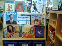 Justice pon di Road in Ms. Guerra's second grade classroom.