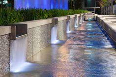 Sherbourne-Common - Scuppers | Toronto, Canada | Landezine Landscape Architecture Works | Landezine