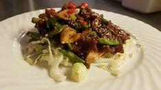 Asiatisk sesambiff - Fett & Forstand Fett