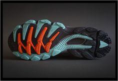 BARTIE DESIGN / adidas Response Trail 17 | andrzej bikowski | bartie | footwear design