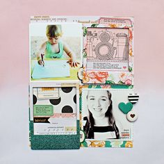 Maggie Holmes Open Book Week :: Final Day + Winners! - Crate Paper