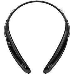 LG Tone Pro 770 Bluetooth Wireless Stere...