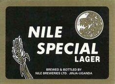 Nile Special Lager Uganda