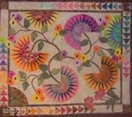 new york beauty quilt - Google Search