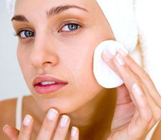 5 natural remedies for clear skin