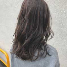 【HAIR】SHUNさんのヘアスタイルスナップ(ID:269936) Medium Hair Cuts, Medium Hair Styles, Curly Hair Styles, Natural Hair Styles, Permed Hairstyles, Cool Hairstyles, Shot Hair Styles, Balayage Hair, Hair Designs