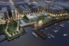Best planning waterfront images landscape