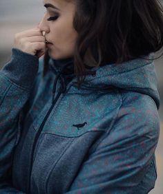 "Staple  on Instagram: ""Keep her warm fellas. The Pathfinder Zip Hood is one our favorites for the holidays. (: @jennychungable x @kickback.ent x @collectivestatus) #GirlsInStaple #FlockWithUs | shop.staplepigeon.com"""