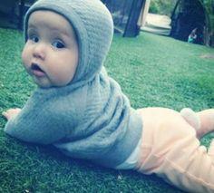 Jessica Alba's daughter