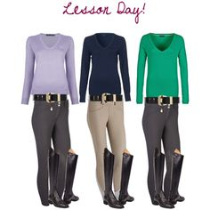"""""""Lesson day!"""" by rachelmcpherson on Polyvore"""