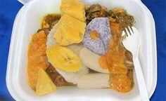 #trinidadfood #caribbean