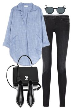"""Untitled #2895"" by charline-cote ❤ liked on Polyvore"