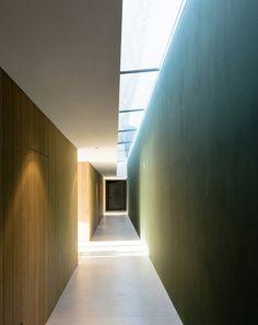 Gallery - Structures in the Slope / Bergmeister Wolf Architekten - 22