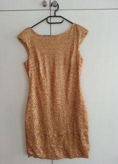Kup mój przedmiot na #vintedpl http://www.vinted.pl/damska-odziez/krotkie-sukienki/10877079-cudowna-piekna-sukienka-na-wieczor