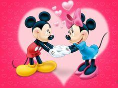 Mickey & Minnie Mouse | Mickey-Mouse-mickey-minnie-1024x768
