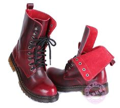 (57.59$)  Know more  - Free Shipping Hot Sale 2014 New Women Punk Martin Boots European Style Korean Gum Outsole Brand Motorcycle Boots Female G565