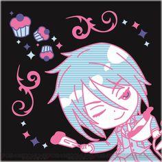 Kuroshitsuji | Sebastian