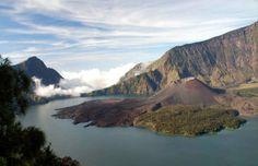 Lombok: Gunung Rinjani National Park