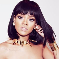 Rihanna Leaves Def Jam Recordings
