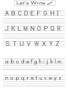 Worksheets English Alphabets In Third Lipi alphabet printables for preschoolers free kiddo shelter english worksheet kindergarten activity shelter