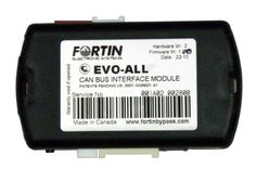Fortin EVO-ALL Universal All-in-One Data Bypass and Interface Module  //Price: $ & FREE Shipping //     #carscampus #sale #shop #cars #car #campus