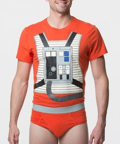 Look at this #zulilyfind! Star Wars Luke Skywalker Underoo Set - Men's Regular by Star Wars #zulilyfinds