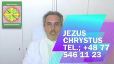 Tak jest 28. Uzdrowiciel ze Światła Romuald Statkiewicz Jezus Chrystus
