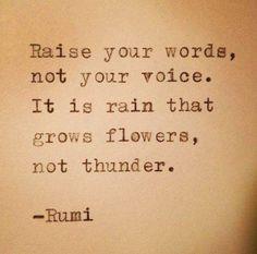 Meest recent Pic inspirerende citaten christelijk Strategies Rumi Quotes, Quotable Quotes, Wisdom Quotes, Words Quotes, Wise Words, Quotes To Live By, Positive Quotes, Life Quotes, Inspirational Quotes