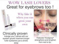 Try our Eyelash Treatment for longer lashes. no need for false lashes. Also great on eyebrow. How To Grow Eyelashes, Longer Eyelashes, Long Lashes, Fake Eyelashes, False Lashes, Eyebrows, Brow Tinting, Eyelash Growth, Mascaras