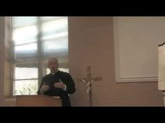 The Binding force of Tradition ~ Fr Ripperger - YouTube
