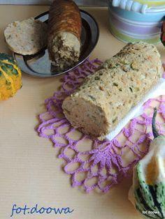 Moje Małe Czarowanie: Kiełbasa gotowana do chleba i nie tylko