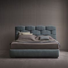 Majal Bed   Design Carlo Colombo Collezione Flou 2015  Http://www.