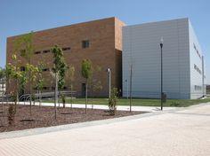 Biblioteca Campus de Fuenlabrada