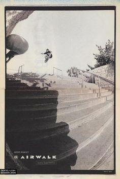 Geoff Rowley #skateboarding #skate #skateboard