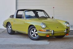 eBay: 1966 Porsche 912 Soft-Window Targa #classiccars #cars