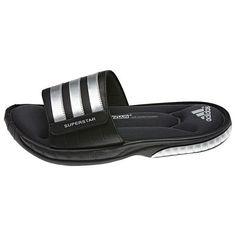 info for 831df cad49 adidas - Superstar 3G Slides Black Adidas, Adidas Superstar, Men s  Collection, Summer Looks