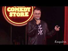 Joe Mande Tells a Funny Joke - Greatest Jokes Video Series