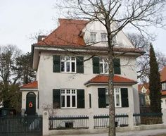Villen-Gesang   A dream of a villa