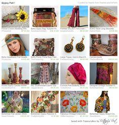 http://www.etsy.com/treasury/MjQ1OTQzMTJ8MjcyNTI0MjcxMw/gypsy-fall…  http://www.SophieLadyDeParis.etsy.com