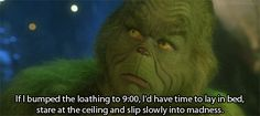 Funny quotes grinch quotesgram funny grinch memes christmas for the grinch or buddy elf dmca notice funny grinch quotes Christmas Quotes Grinch, Funny Christmas Movies, Christmas Humor, The Grinch Quotes, Christmas Shirts, Christmas Ideas, Xmas, Funny Tumblr Stories, Tumblr Funny